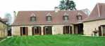 Domaine 11 Chambres  en Dordogne à